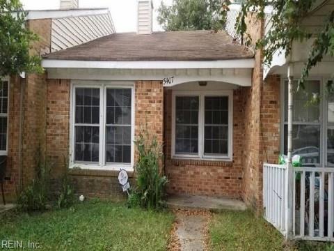 5407 Campus Dr, Virginia Beach, VA 23462 (#10223442) :: The Kris Weaver Real Estate Team