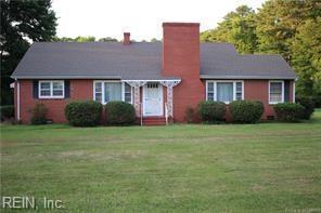 476 S Circle Dr, Mathews County, VA 23138 (#10223498) :: Abbitt Realty Co.