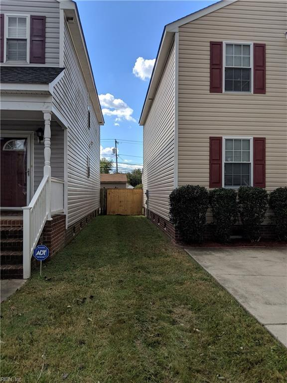1822 Martin Ave, Chesapeake, VA 23324 (#10223522) :: Keller Williams Realty