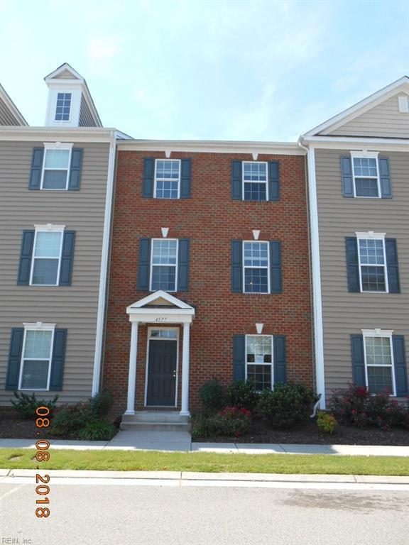 4877 Travertine Ave 8A, Virginia Beach, VA 23462 (#10223523) :: Momentum Real Estate