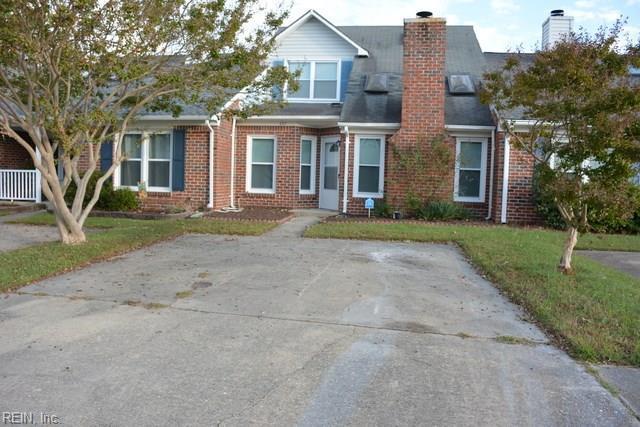 407 Brisa Dr, Chesapeake, VA 23322 (#10223524) :: Keller Williams Realty