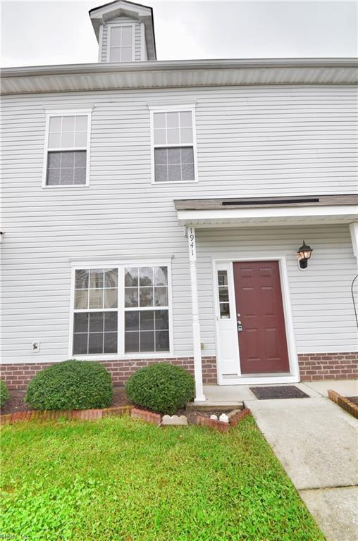 1941 Algonquin Trl, James City County, VA 23185 (#10223534) :: Atkinson Realty