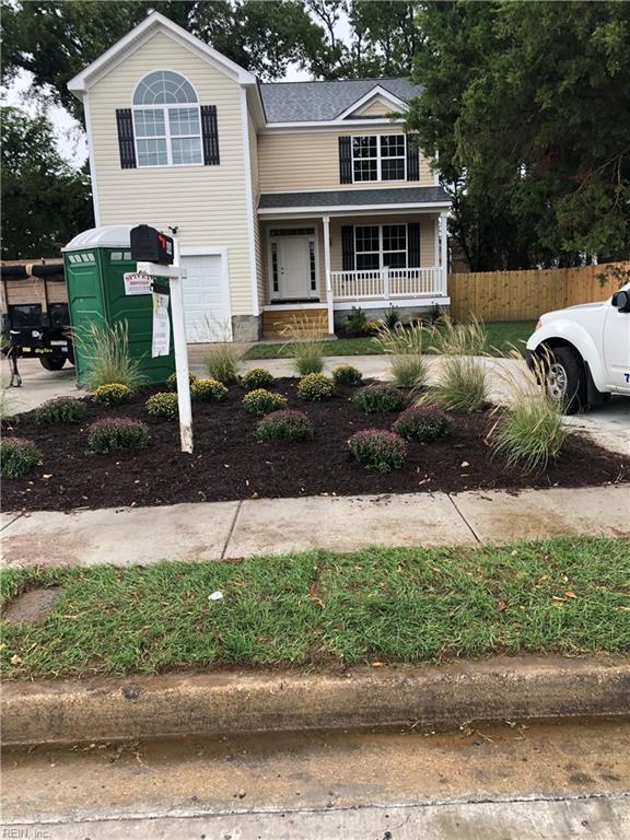 404 E Little Creek Rd, Norfolk, VA 23505 (#10223665) :: The Kris Weaver Real Estate Team