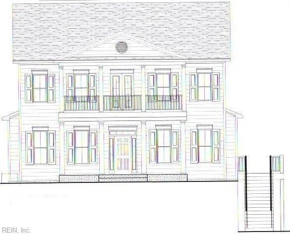 Lot 30 Settlers Market Blvd, James City County, VA 23188 (#10223735) :: Coastal Virginia Real Estate