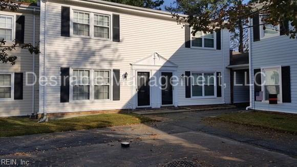 58 Towne Square Dr, Newport News, VA 23607 (MLS #10223854) :: Chantel Ray Real Estate