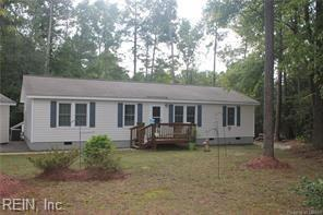 112 Millers Ln, Mathews County, VA 23163 (#10223867) :: Berkshire Hathaway HomeServices Towne Realty