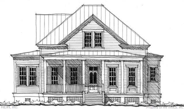 Lot 29 Settler's Market Blvd, James City County, VA 23188 (#10224059) :: Chad Ingram Edge Realty