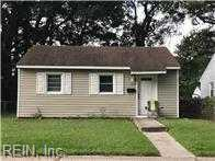 437 Marion Rd, Hampton, VA 23663 (#10224139) :: Abbitt Realty Co.