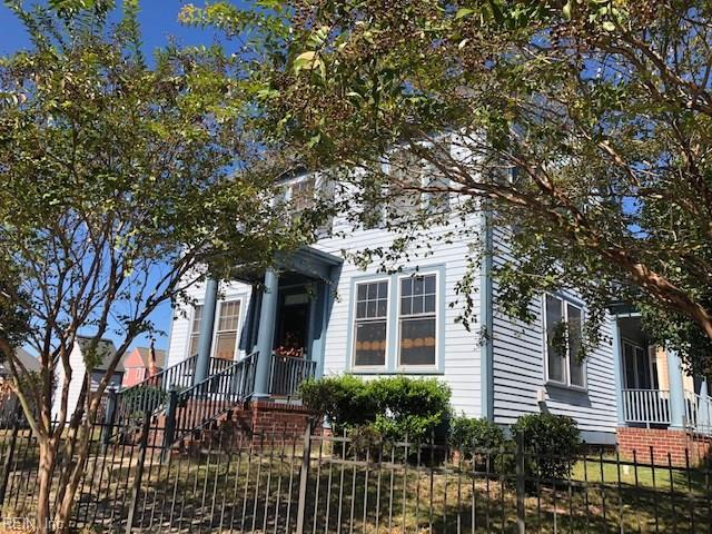 1012 South St, Portsmouth, VA 23704 (#10224461) :: Reeds Real Estate