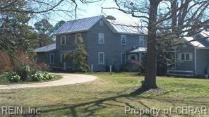 436 E Ivison Ln, Mathews County, VA 23130 (#10224478) :: RE/MAX Central Realty