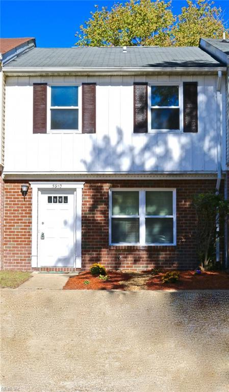 5910 Beechwalk Dr, Virginia Beach, VA 23464 (#10224522) :: Atlantic Sotheby's International Realty