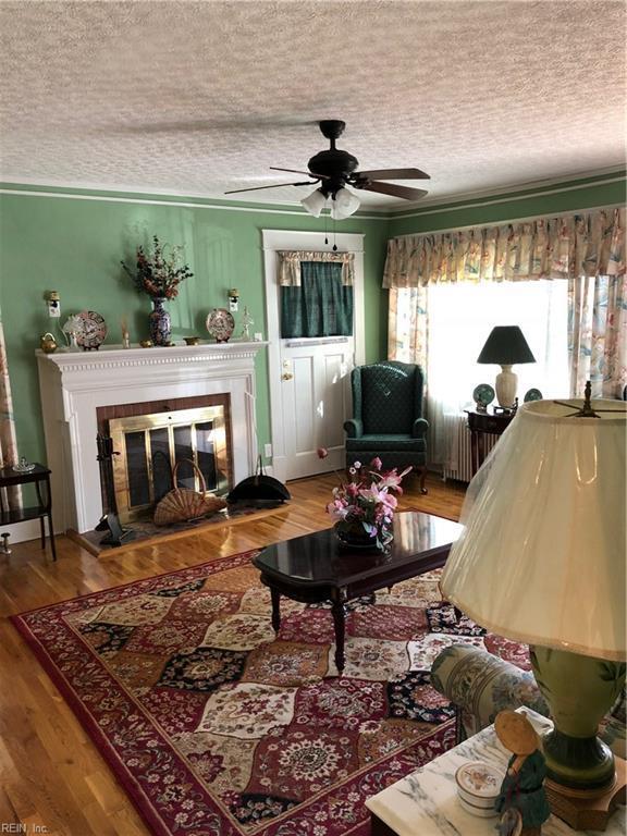 119 Baldwin Ave, Portsmouth, VA 23702 (#10224653) :: Coastal Virginia Real Estate
