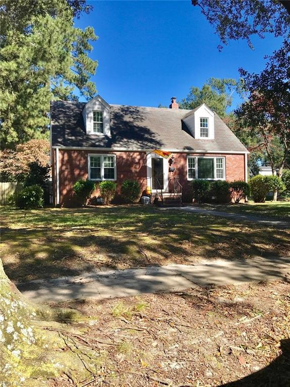 140 W Bayview Blvd, Norfolk, VA 23503 (#10224748) :: Berkshire Hathaway HomeServices Towne Realty