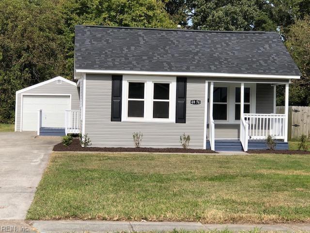 4874 Windermere Ave, Norfolk, VA 23513 (#10224760) :: Abbitt Realty Co.