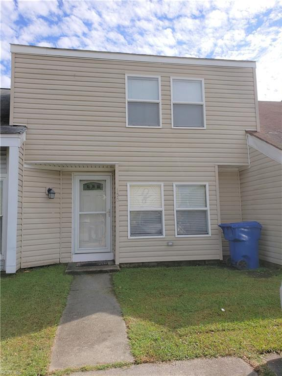 150 Thalia Trace Dr, Virginia Beach, VA 23452 (#10224947) :: Reeds Real Estate