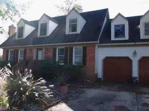 2209 Pine View Ct, Virginia Beach, VA 23456 (#10225043) :: Abbitt Realty Co.