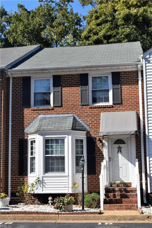 18 Colonies Lndg, Hampton, VA 23669 (#10225063) :: Abbitt Realty Co.