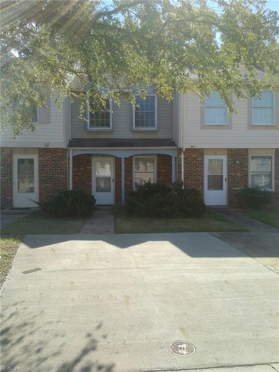 9 Lucinda Ct, Hampton, VA 23666 (MLS #10225067) :: AtCoastal Realty