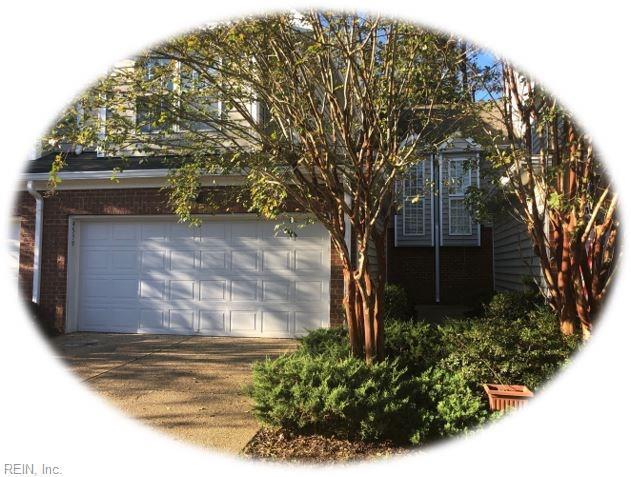 4539 Beacon Hill Dr, James City County, VA 23188 (#10225264) :: Vasquez Real Estate Group