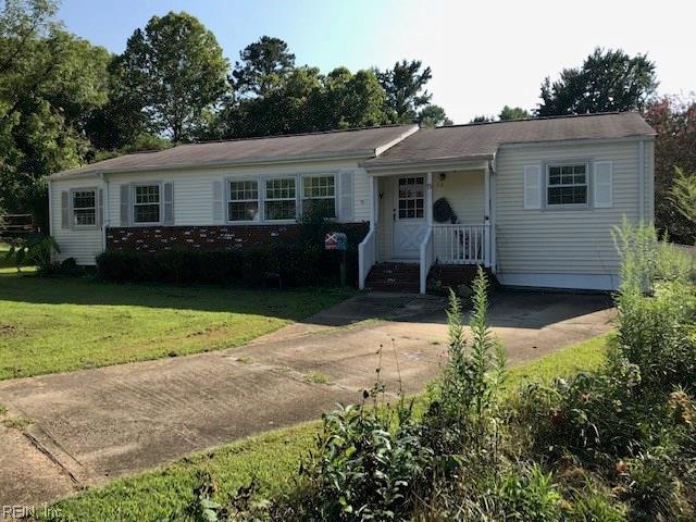 13 Gwynn Cir, Newport News, VA 23602 (#10225937) :: Abbitt Realty Co.