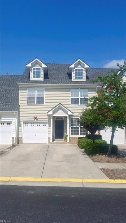 1069 Lambourne Ln, Virginia Beach, VA 23462 (#10225997) :: Abbitt Realty Co.