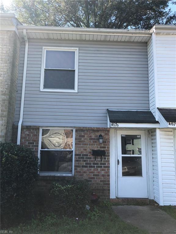 4676 Greenwood Dr, Portsmouth, VA 23701 (#10226012) :: Coastal Virginia Real Estate