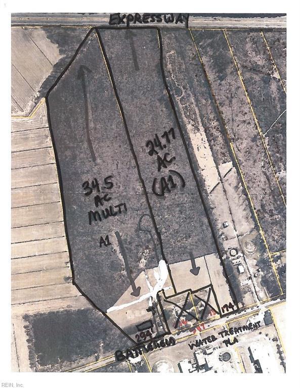 3553 Battlefield Blvd, Chesapeake, VA 23322 (#10226024) :: Coastal Virginia Real Estate