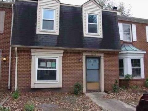 1248 Cedar Mill Sq, Chesapeake, VA 23320 (#10226038) :: Abbitt Realty Co.