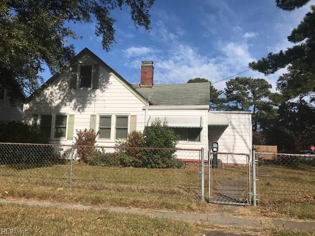 140 Forrest Ave, Norfolk, VA 23505 (#10226119) :: Austin James Real Estate