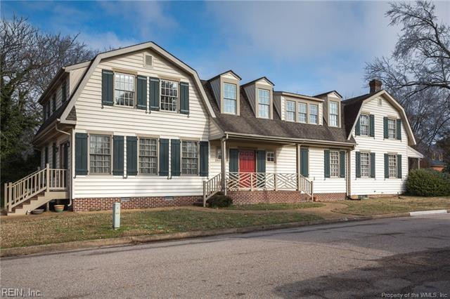 416 S England St, Williamsburg, VA 23185 (#10226506) :: Abbitt Realty Co.