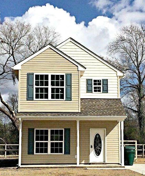 223 Woodrow Ave, Suffolk, VA 23434 (#10226688) :: Abbitt Realty Co.