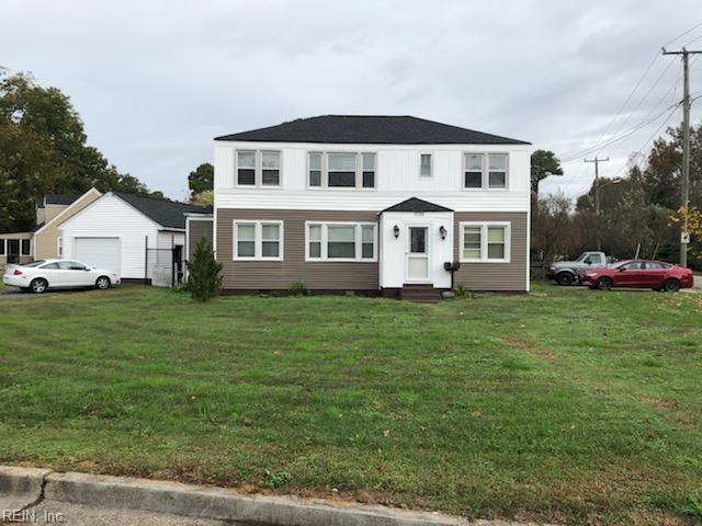 1720 Seaboard Ave, Chesapeake, VA 23324 (#10226991) :: Chad Ingram Edge Realty