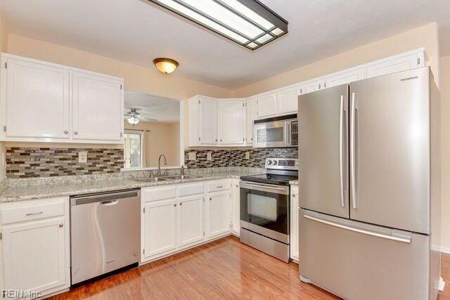 1513 Eagleton Ln, Virginia Beach, VA 23455 (#10227025) :: Abbitt Realty Co.
