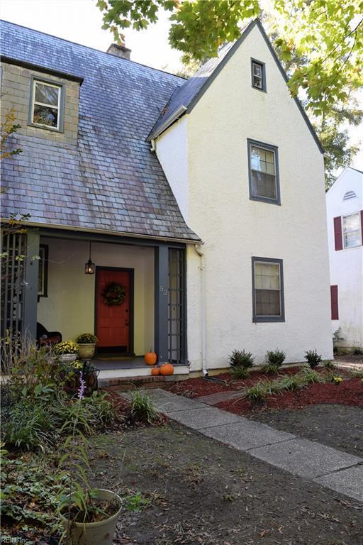 52 Hopkins St, Newport News, VA 23601 (#10227090) :: Coastal Virginia Real Estate