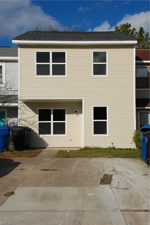 3504 Bancroft Dr, Virginia Beach, VA 23452 (MLS #10227228) :: AtCoastal Realty