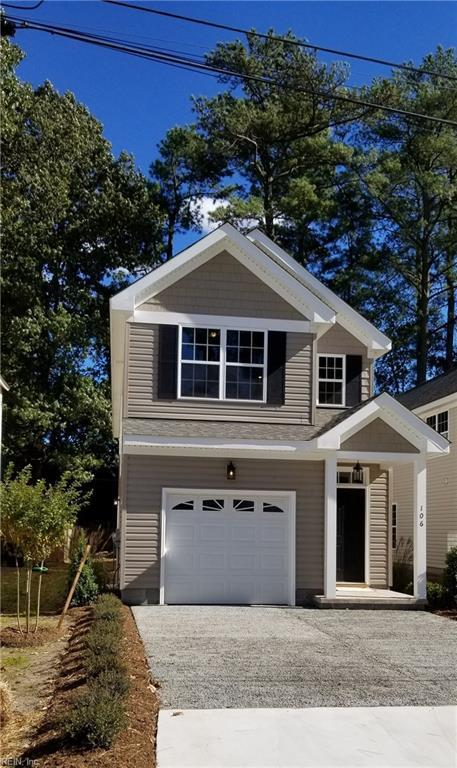108 S Boggs Ave, Virginia Beach, VA 23452 (#10227498) :: Chad Ingram Edge Realty
