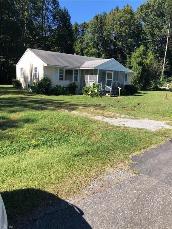4841 Town Point Rd, Suffolk, VA 23435 (#10227502) :: Coastal Virginia Real Estate