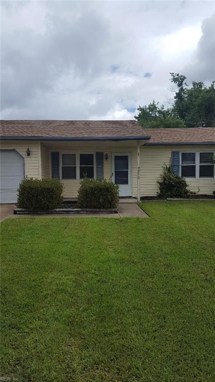4976 Ruth Rd, Virginia Beach, VA 23464 (#10227751) :: Coastal Virginia Real Estate