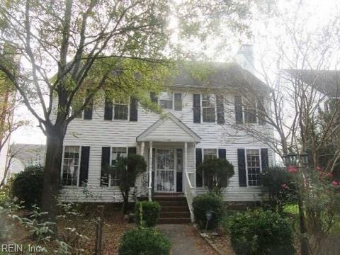 2925 Gate House Rd, Norfolk, VA 23504 (#10227808) :: Momentum Real Estate
