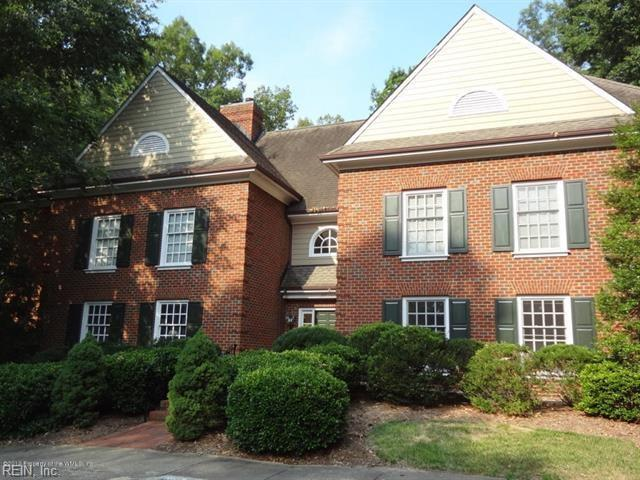 214 Woodmere Dr D, Williamsburg, VA 23185 (#10227901) :: Momentum Real Estate