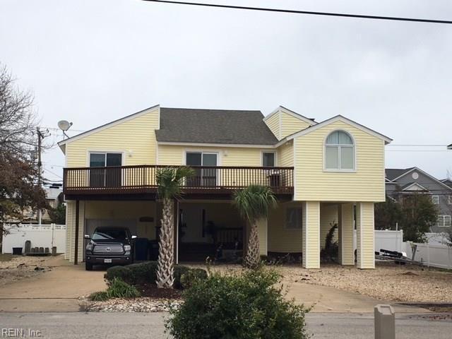 3008 Little Island Rd, Virginia Beach, VA 23456 (#10228081) :: Atkinson Realty