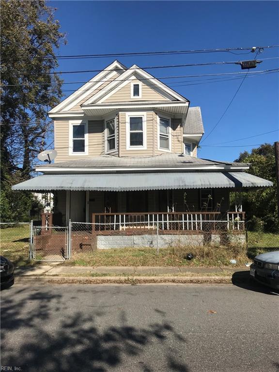 3010 Oak Ave, Newport News, VA 23607 (MLS #10228148) :: AtCoastal Realty