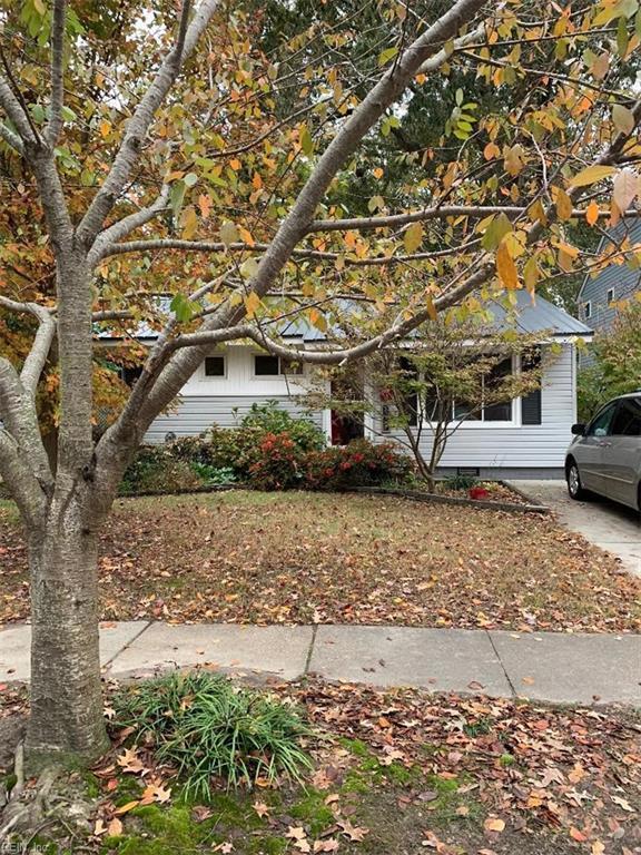 1221 Hullview Ave, Norfolk, VA 23503 (#10228170) :: Atkinson Realty