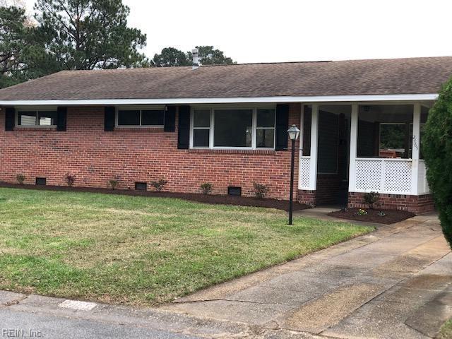 2465 Rankin Ave, Norfolk, VA 23518 (#10228233) :: Atkinson Realty