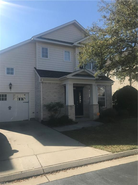 630 Sweet Leaf Pl, Chesapeake, VA 23320 (MLS #10228265) :: AtCoastal Realty