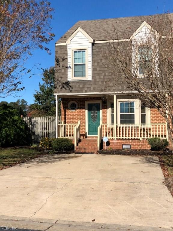 1740 Volvo Pw, Chesapeake, VA 23320 (MLS #10228323) :: AtCoastal Realty