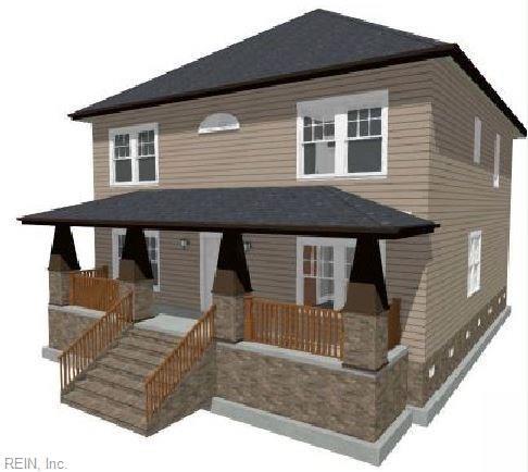 7 Riverview Ave, Portsmouth, VA 23704 (#10228344) :: Abbitt Realty Co.