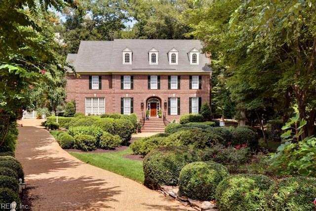 100 Sparks Ct, Williamsburg, VA 23185 (#10228465) :: Coastal Virginia Real Estate