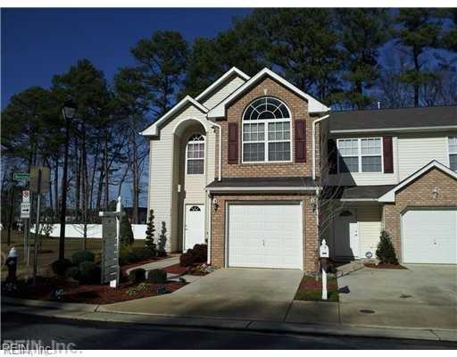 415 Revolution Ln, Newport News, VA 23608 (#10228513) :: Abbitt Realty Co.