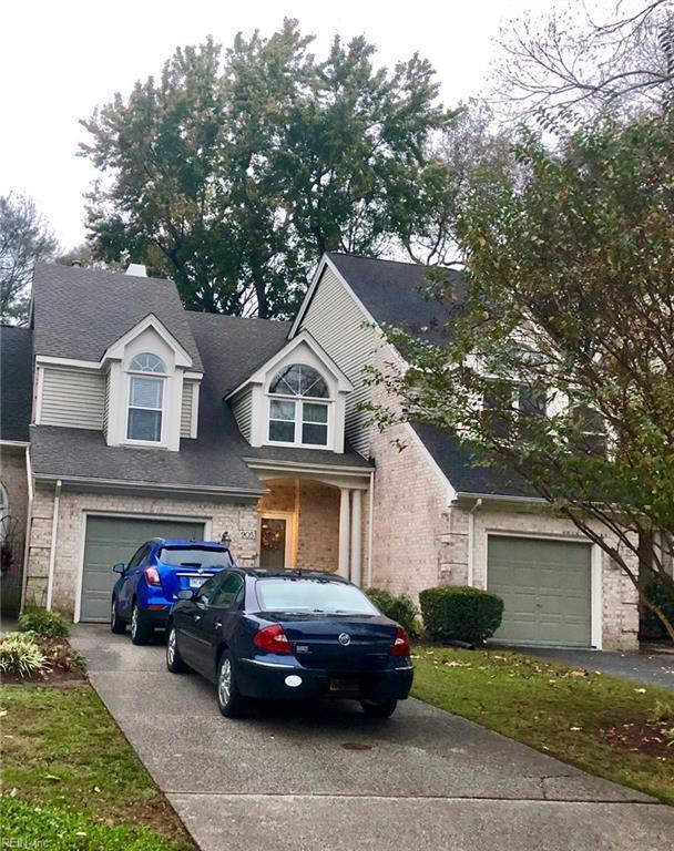 905 Shoal Creek Trl, Chesapeake, VA 23320 (#10228627) :: Momentum Real Estate